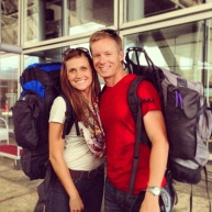 Our backpacking adventure through France and Italy