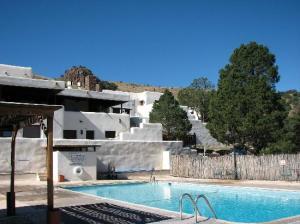 Indian Lodge Pool
