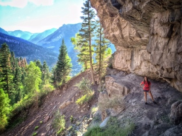 Ouray, CO - Wander Y'all